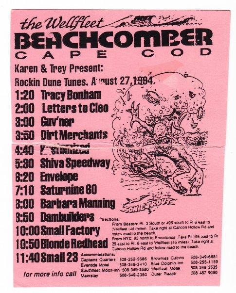 BeachcomberFlyer